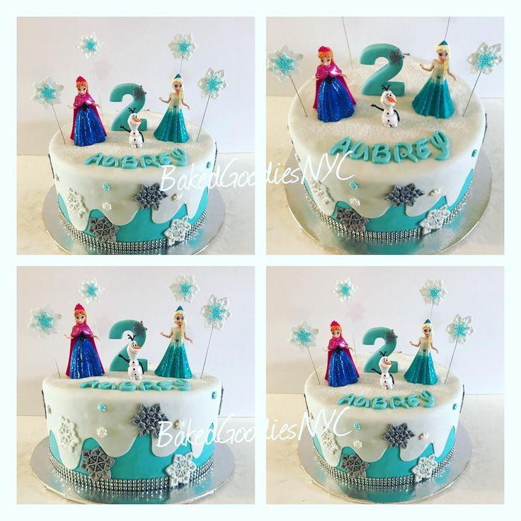 FROZEN CAKE #bakedgoodiesnyc #goodies #nyc #ny #baker #cake #cakeart #cakeartist #cakeartistry #fondant #fondantcake #specialtycakes #customcakes #instacake #edibleart #event #birthday #frozen #elsa #olaf #anna http://misstagram.com/ipost/1554046268904825761/?code=BWRFNkOl-Oh
