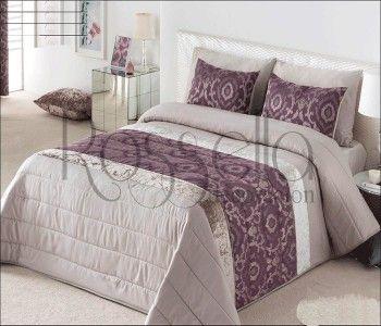http://www.rosselladecoracion.com/es/  Tienda online de colchas  Tienda online de colchas y ropa de cama como edredones y fundas nórdicas.  #rosselladecoracion, #textil, #cama, #hogar, #decoración