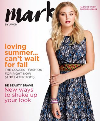 mark. by Avon Campaign 18/19 magalog is available online NOW!    mark. by Avon Campaign 18/19 magalog is available online NOW!  mark. by Avon Campaign 18/19 sales are online now! Avon campaign 18 sales are valid online 8/03/2017-8/30/2017! ----->See them here!  Join Avon Team Elite Diamonds Today!  I want to browse the current Avon brochure online!  Did you know there are multiple ways toshop Avon online?  3 Simple ways toshop with Avon online  1.Shop My Avon Website- Shopping on myAvon…