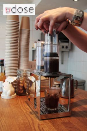 How to Make Coffee with Minimal Equipment and Maintenance