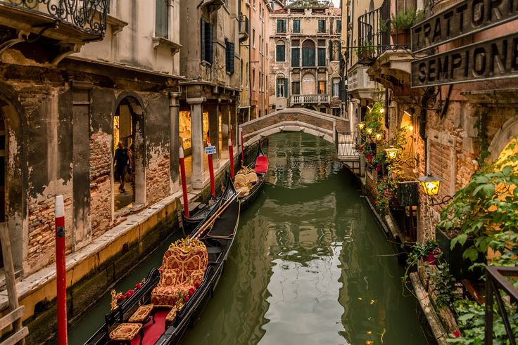Venice by Firas Fadaam on 500px