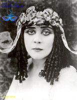 Dramatic make- up, Egyptian style - Tenebroso e drammatico il trucco, stile Egiziano