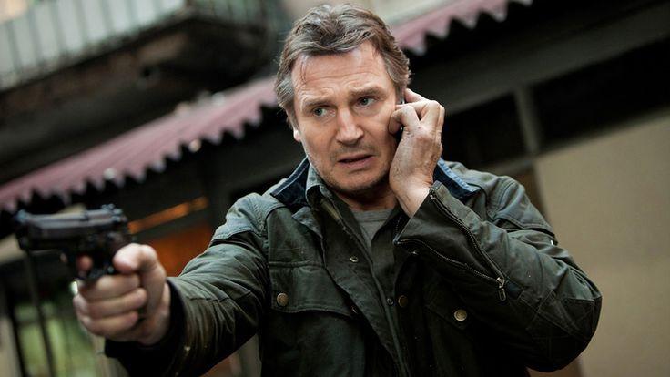 Listen to Liam Neeson Prank Call Maggie Grace's Ex-Boyfriend As His TAKEN Character — GeekTyrant