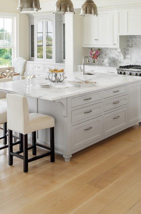 Quartersawn White Oak Floors & Hardwood flooring