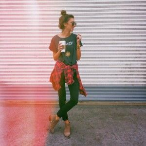 Back To School Fashion Trends For Fall 2015 | College News