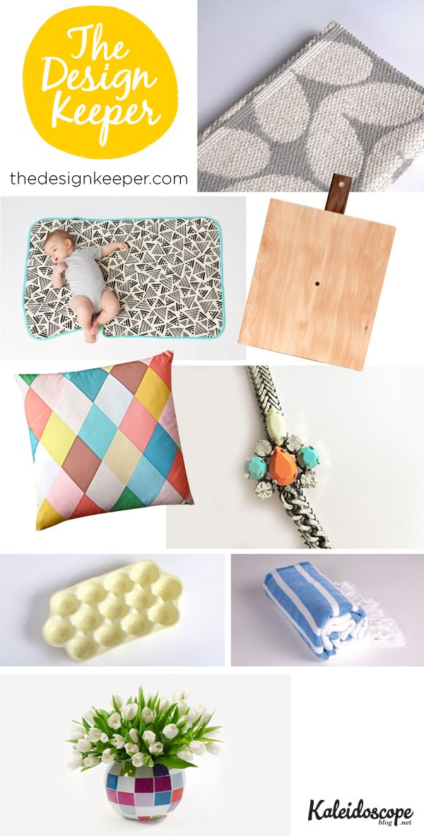 Design, Home and Lifestyle Online Store // The Design Keeper + Reader Offer