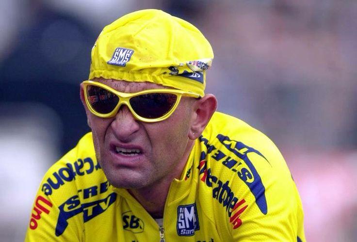 #MarcoPantani  #PersonalTrainer #Bologna #sport #allenamento #bicicletta #ciclismo