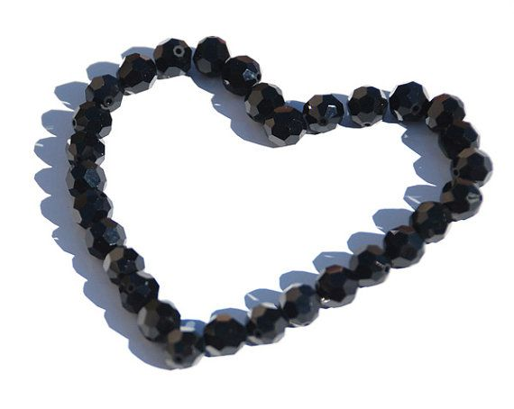 17 Best Images About Black Stones And Gems On Pinterest