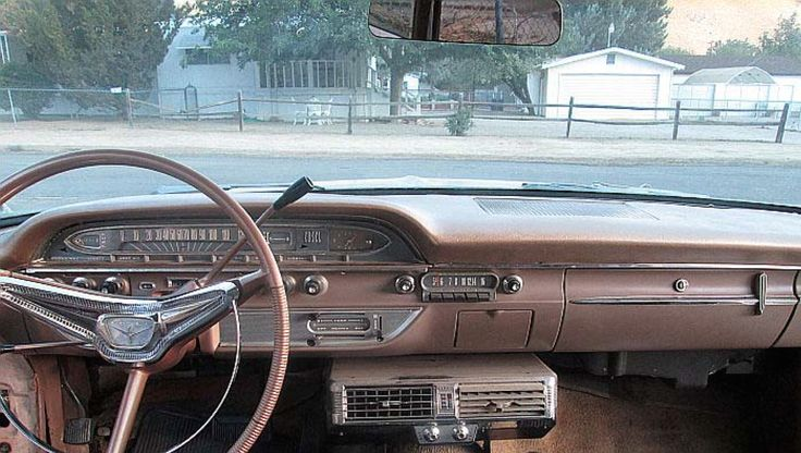 1000+ images about Edsel on Pinterest | Cars for sale ...
