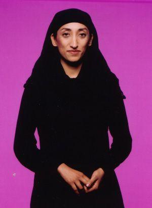 Shazia Mirza - comedian