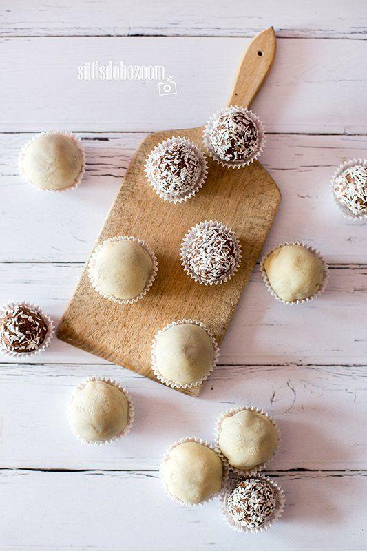 Kívül édes, belül fanyar a meggytől és pofonegyszerű elkészíteni. Imádom!