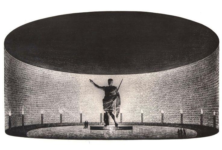 Un grande razionalista tra le due guerre Adalberto Libera