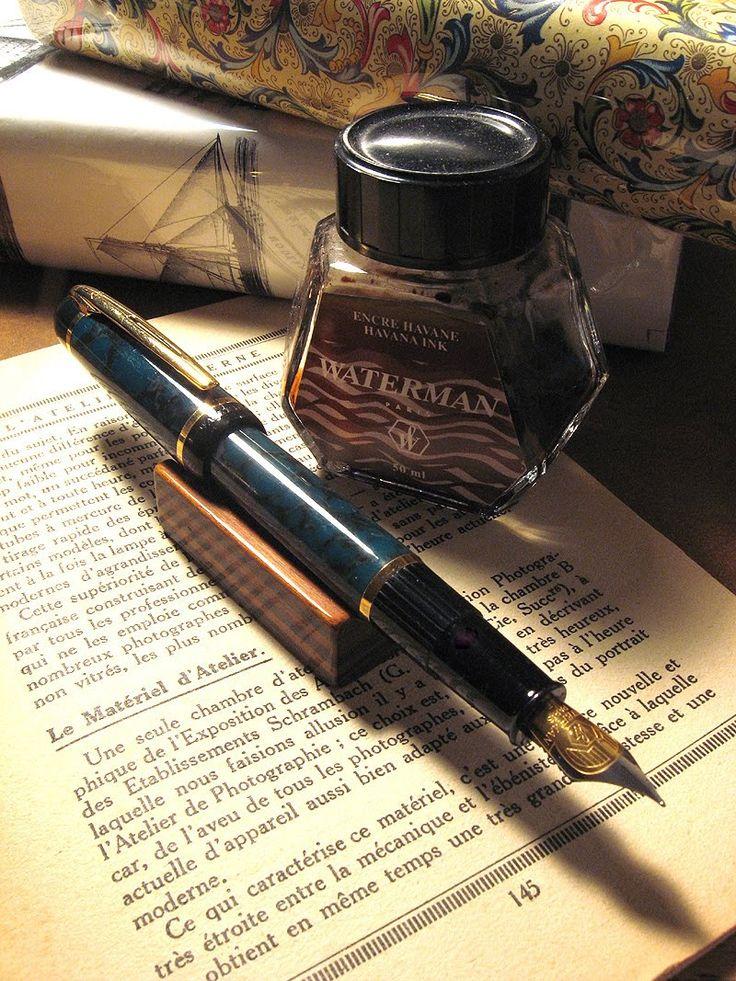 Best custom writing ink pen ink
