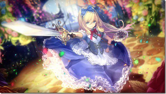 Shadowverse Gets Its Wonderland Dreams Expansion And Japanese Voiceover Option