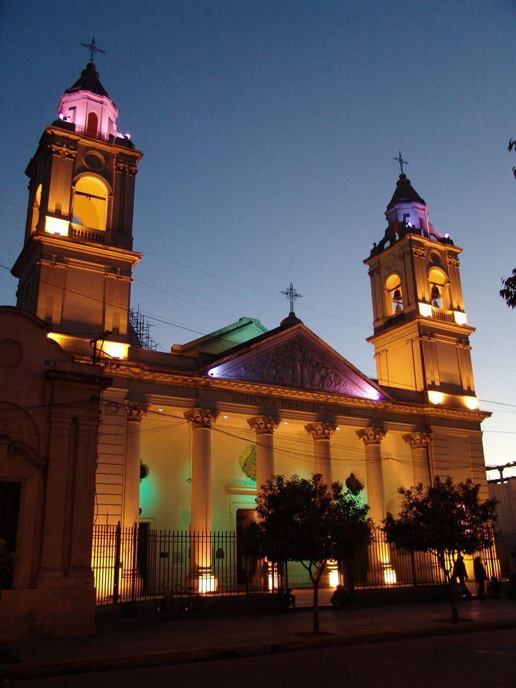 Santiago del Estero. Más sobre viajes en www.facebook.com/viajaportupais