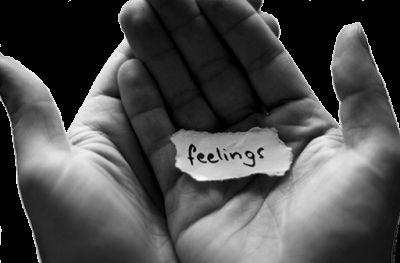 Αντιγραφάκιας: Αν ήμουν αναίσθητος θα ήμουν ευτυχισμένος. Ή μήπως...