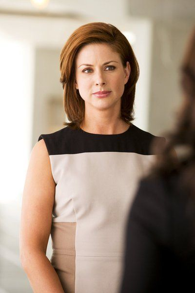 Diane Neal was the ADA on Law and Order SVU before she became Special Agent Abigail Borin (5 episodes, 2010-2013)
