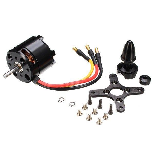 SunnySky X2814 900KV 1100KV 1250KV Outrunner Brushless Motor https://www.fpvbunker.com/product/sunnysky-x2814-900kv-1100kv-1250kv-outrunner-brushless-motor/    #quads