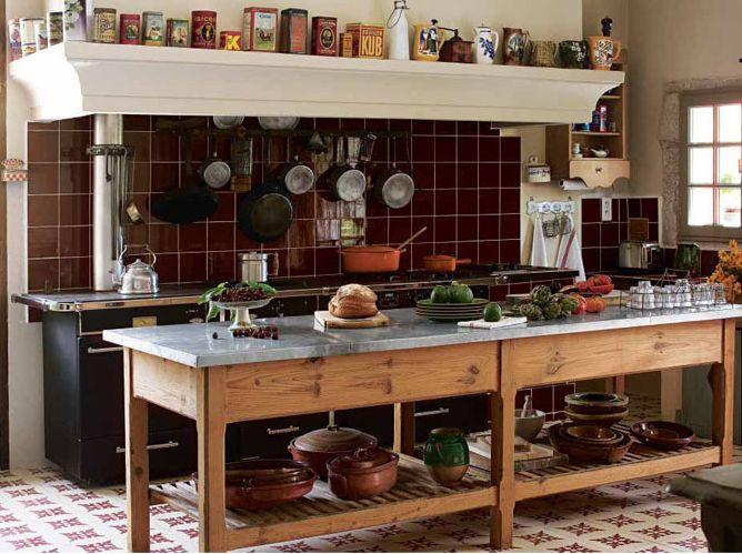 fauna decorativa islas de cocina kitchen islands