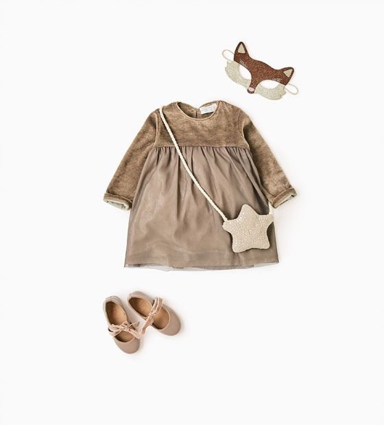 Baby Girls' Ready to Party Collection | ZARA United States