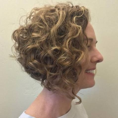Best 25+ Curly angled ...