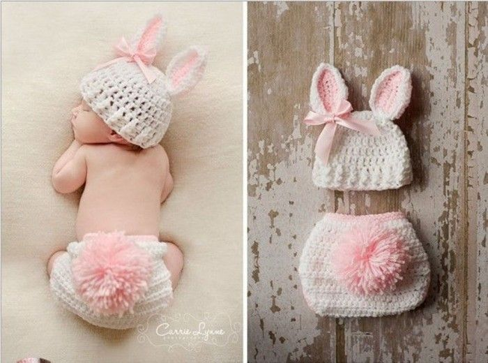 25 Breathtaking & Stunning Collection of Crochet Clothes for Newborn Babies ... 1 (6) └▶ └▶ http://www.pouted.com/?p=35914