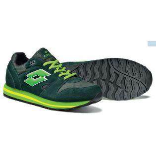 lotto R8637 TRAINER VI NY Yeşil Erkek Günlük Spor Ayakkabısı Online alışverişin yeni adresi Hemen üye ol fırsatları kaçırma...! www.trendylodi.com #alisveris #indirim #hepsiburada #ayakkabı #erkek  #erkekayakkabı #moda #giyim
