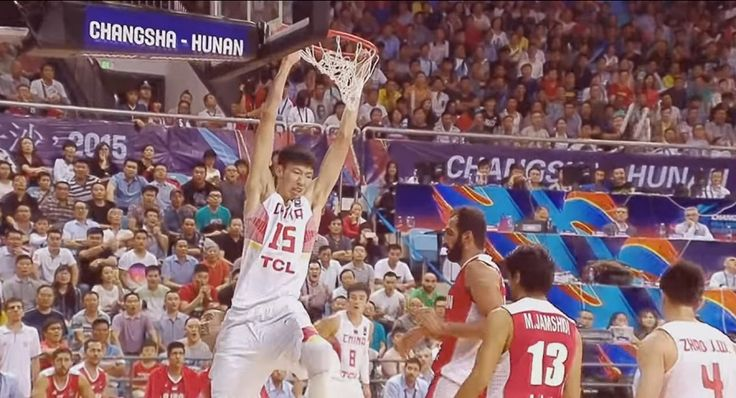NBA Draft Rumors: Celtics selecting Zhou Qi with 23rd overall pick? - http://www.sportsrageous.com/nba/nba-draft-rumors-celtics-selecting-zhou-qi-with-the-23rd-overall-pick/23529/