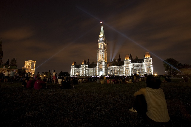 Mosaika: Sound and Light Show. A powerful narrative set against the spectacular backdrop of Parliament Hill, Mosaika takes the audience on an unforgettable journey of sound and light, as we explore Canada's physical, historical and cultural landscapes. A nightly free bilingual show from early July until early September.