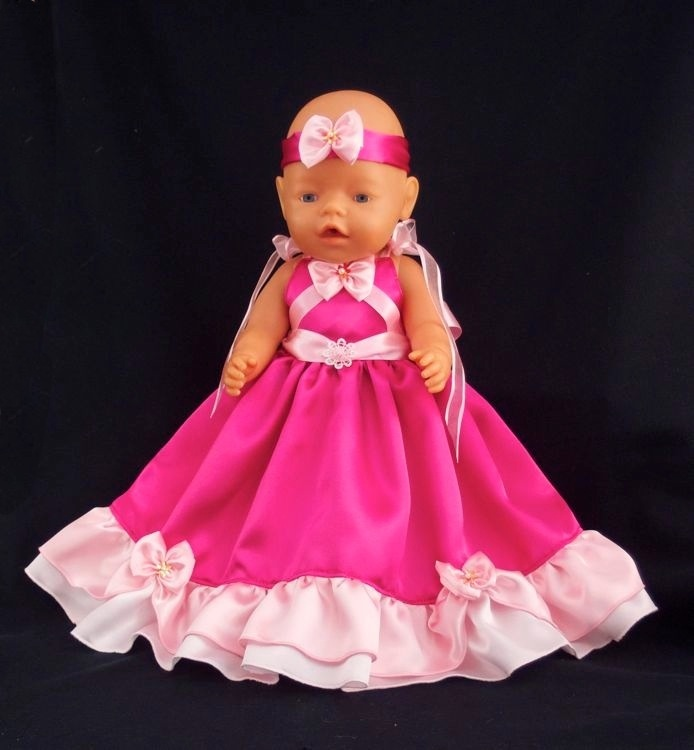 Baby Born als Assepoester