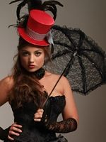 Sexy #steampunk. #PlusSize #lingerie #fashionBlack Lace, Fingerless Gloves, Costumes, Lace Parasol, Plus Size Costume, Lace Fingerless, Steampunk, Plus Size Lingerie, Tops Hats