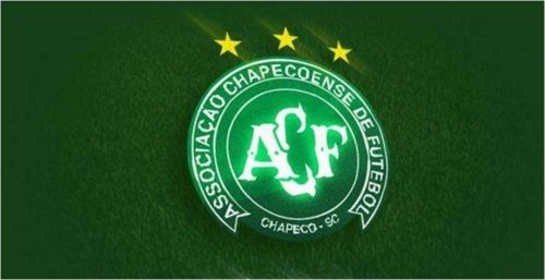 Aircraft containing Brazilian Football Team Chapecoense Reported to Have Crashed in Colombia