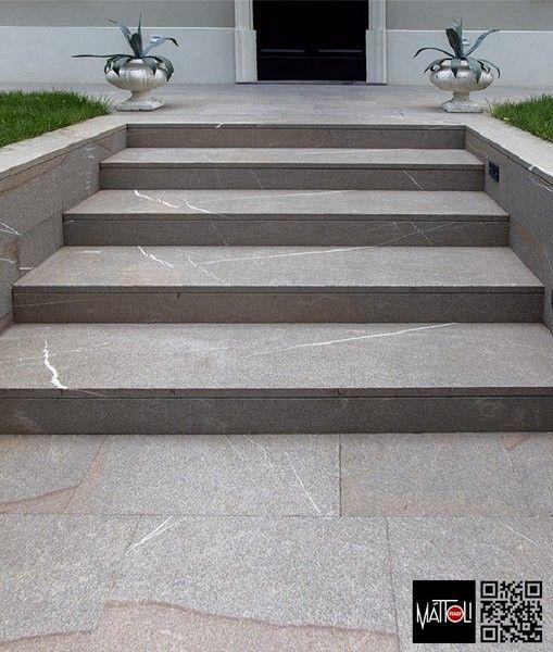 Oltre 25 fantastiche idee su scale esterne su pinterest ringhiere per terrazze scale da - Scale esterne ville ...