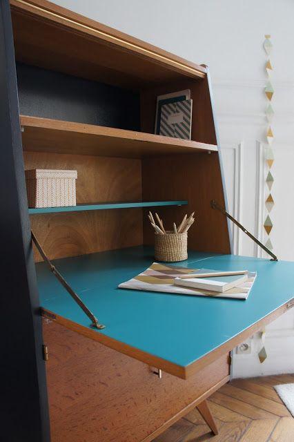 92 best images about petit toit l 39 atelier on pinterest mauve search and armoires. Black Bedroom Furniture Sets. Home Design Ideas