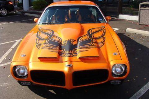 70 Formula Firebird