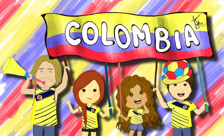 THAFF: COLOMBIA