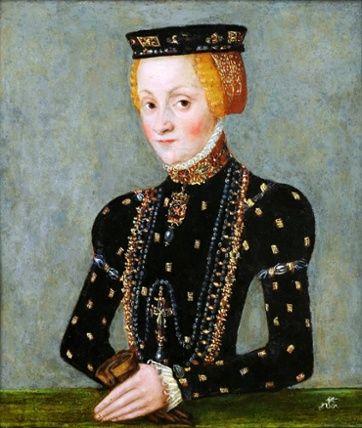Katariina Jagellonica (1526-1583)