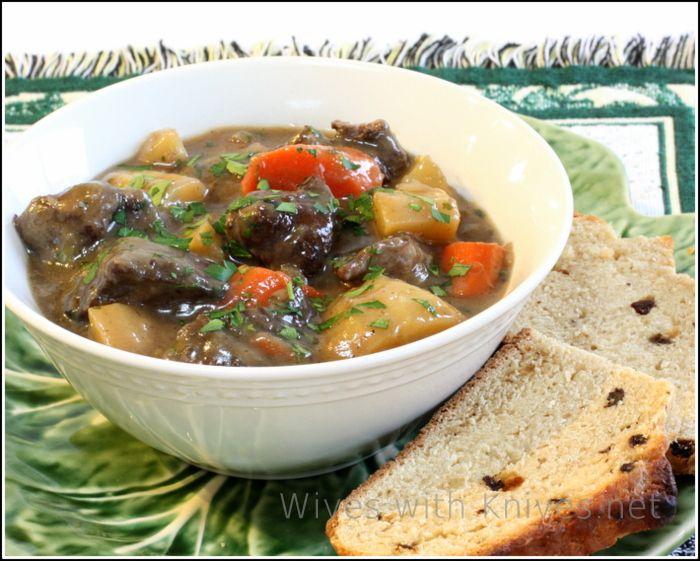 Irish Lamb Stew Recipe — Dishmaps