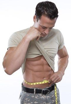 guide to losing weight and getting fit