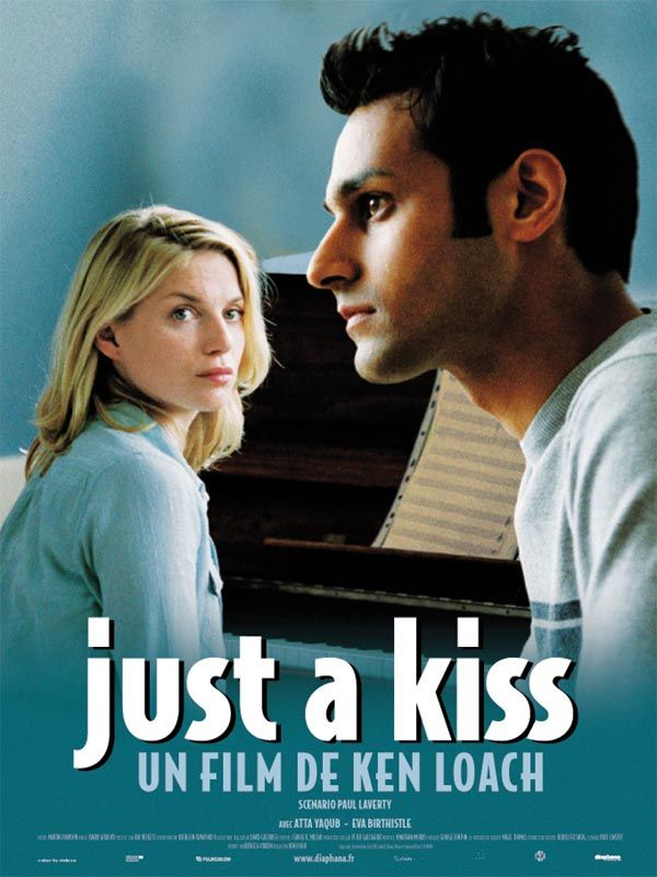 Just a kiss - film 2003 - AlloCiné