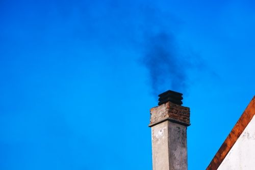 There are a few signs of a dirty chimney that shouldn't be ignored, because it's best to have your chimney cleaned before problems arise. When your chimney cries for help, it may provide some signs: