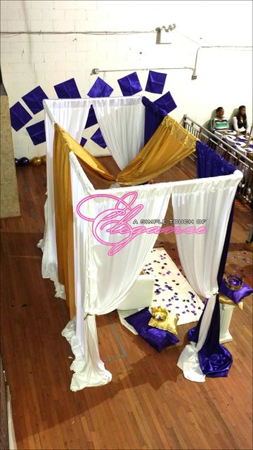 royalty baby shower party ideas