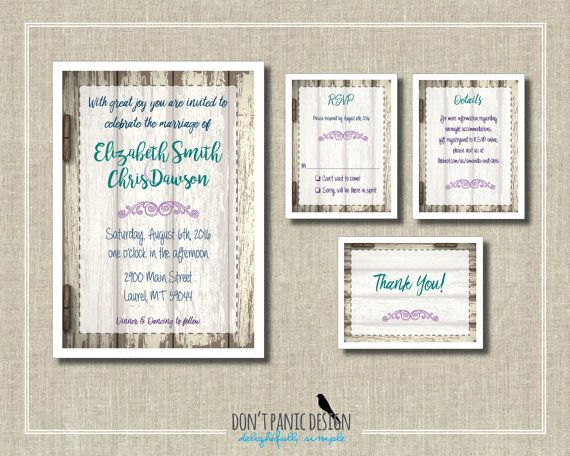 Cheap Shabby Chic Wedding Invitations: 1000+ Ideas About Shabby Chic Invitations On Pinterest