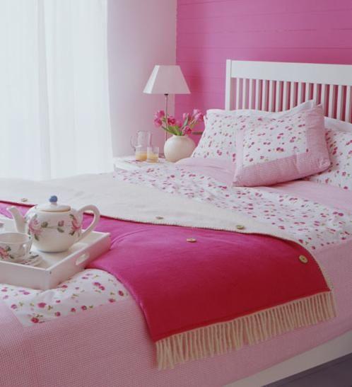 voor me slaapkamer