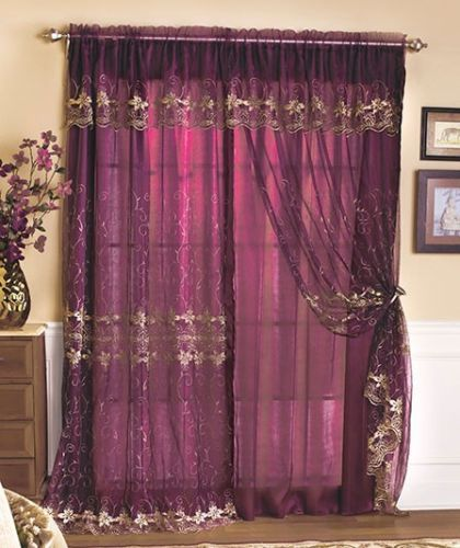 17 Best ideas about Panel Curtains on Pinterest | Living ...