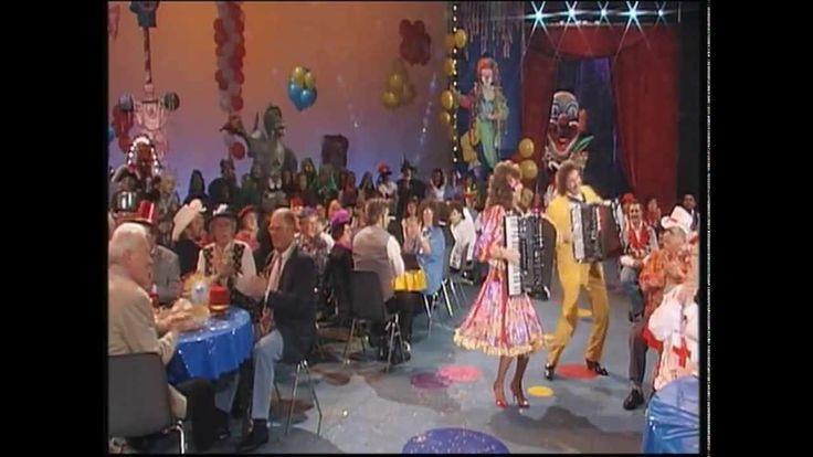 De Kermisklanten Die Kirmesmusikanten - Karnevalslieder