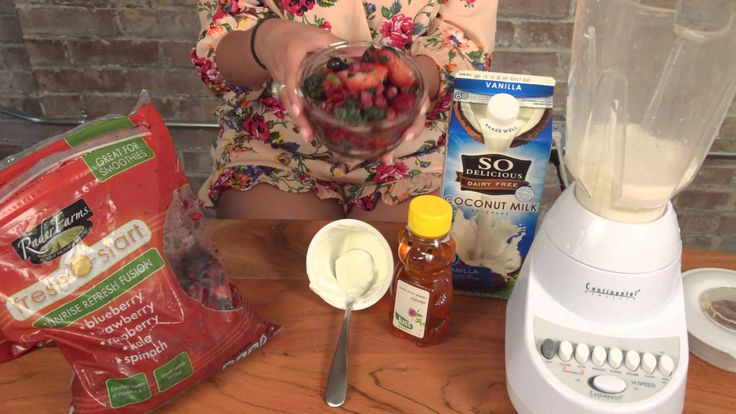 Clean Eating 101: Healthy Smoothies Made Easy with Fresh Start Fusion.
