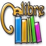 Calibre ebook reader and organizer