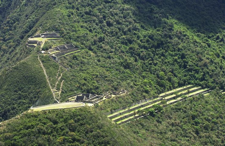 Aerial tramway planned for Machu Picchu's 'sister city'