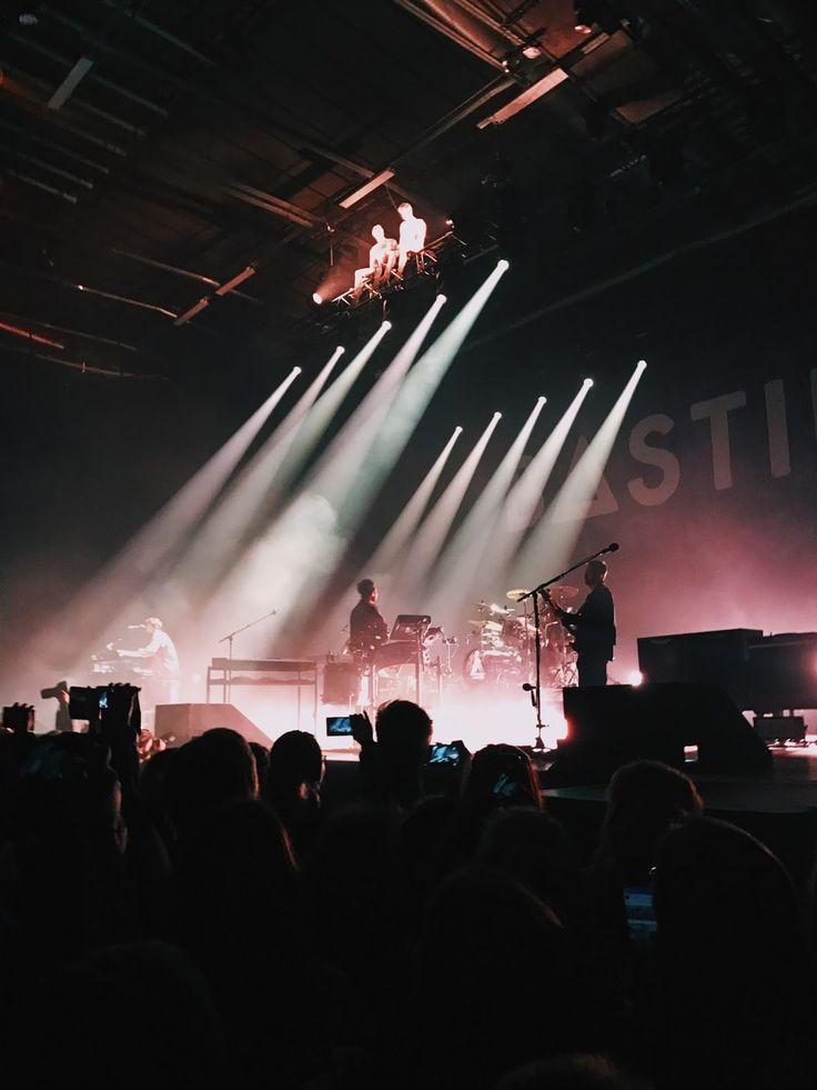 Bastille - Wild World Tour